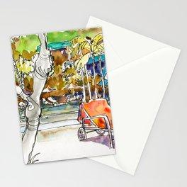 20170331 USKSG Centara Grand Krabi a few days of sun Stationery Cards