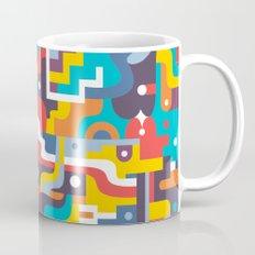 Reflections 1 Mug