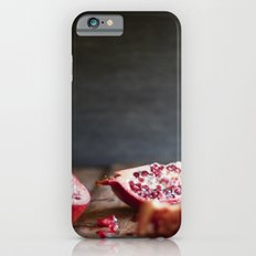 Pomegranate  Slim Case iPhone 6s