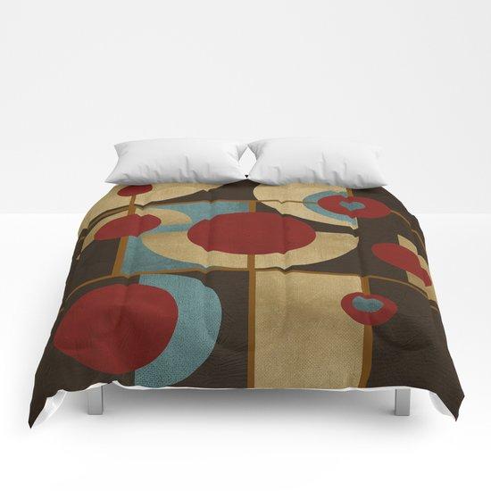Textures/Abstract 98 Comforters