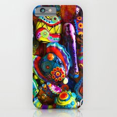 GlassART by me Slim Case iPhone 6s