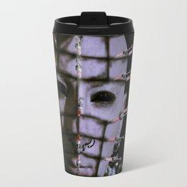 Syringe head Travel Mug
