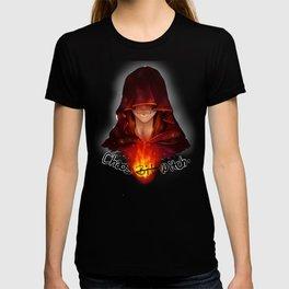 Dark Souls - Chaos Witch Quelana T-shirt