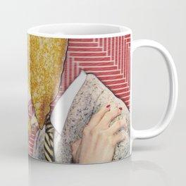 Grilled Cheese Love No. 28 Coffee Mug