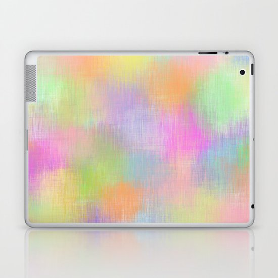 Fading Laptop & iPad Skin
