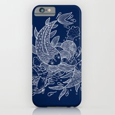 The Koi Fishes Slim Case iPhone 6
