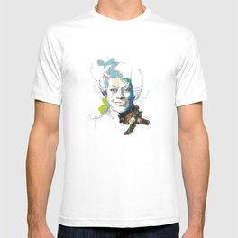 Marlena Shaw T-shirt