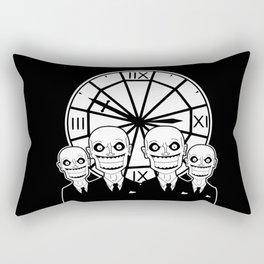 Buffy the Vampire Slayer -- The Gentlemen Rectangular Pillow