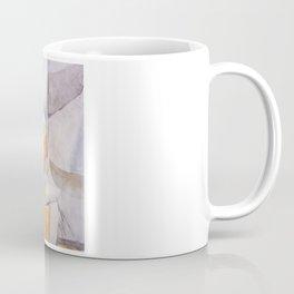 Mama and Baby Elephants Coffee Mug