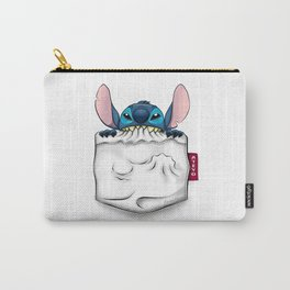 imPortable Stitch... Carry-All Pouch