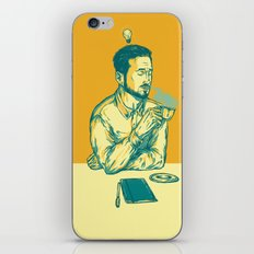 Have a nice idea! iPhone & iPod Skin