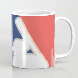 Major Heart League Coffee Mug