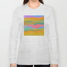 Somewhere Else II Long Sleeve T-shirt