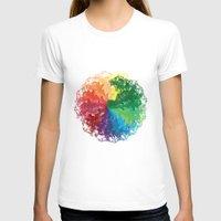terry fan T-shirts featuring Fan by kartalpaf