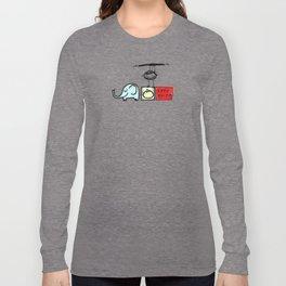 keep going Long Sleeve T-shirt