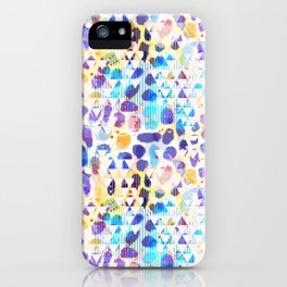 Layers iPhone Case