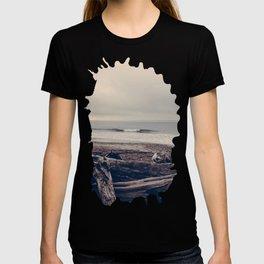 Vintage Ocean 03 T-shirt