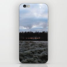Glimpse iPhone & iPod Skin