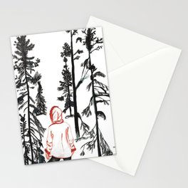 indifferent Stationery Cards