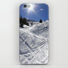 A New Season iPhone Skin