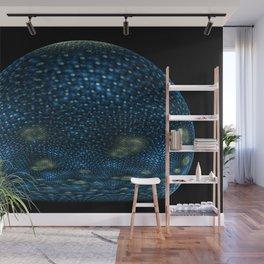 Fractal Art - Universe Wall Mural