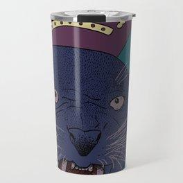 King Panther Travel Mug