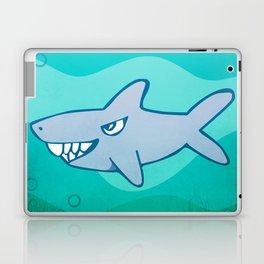 Tiburon Laptop & iPad Skin