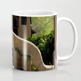 El Santuario de Chimayo Coffee Mug