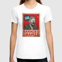 political T-shirts featuring Political Clown by politics