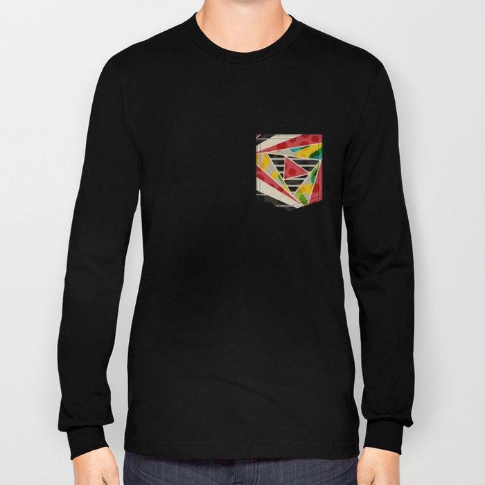 point Long Sleeve T-shirt