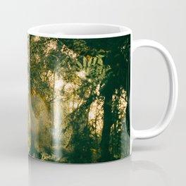 Ancient Light Coffee Mug