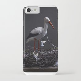Barsel cover iPhone Case