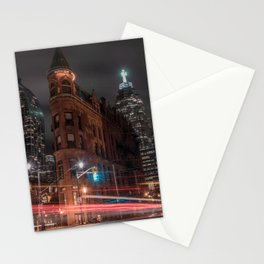 Gooderham Building Stationery Cards