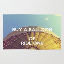 Buy A Balloon Rug