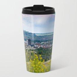 Billings 406 Travel Mug