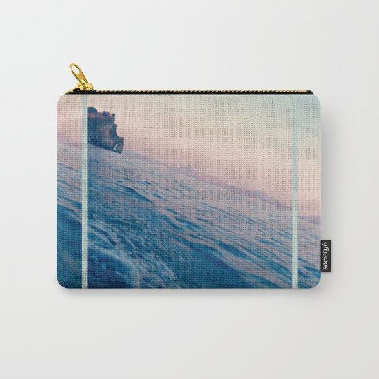 OCEAN BREEZE #1 Carry-All Pouch