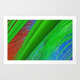 Fornix Art Print