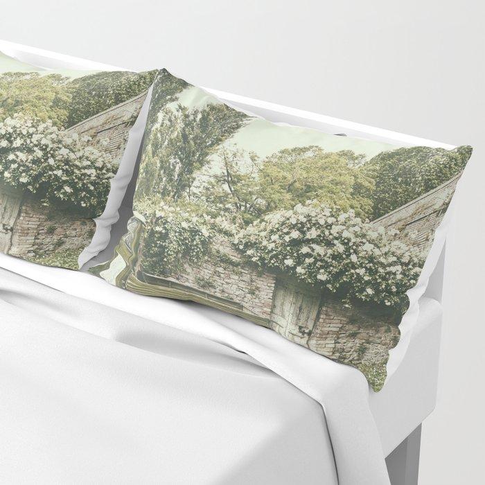 Italian country life Pillow Sham