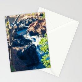 Dreamlike Australian Landscape Stationery Cards