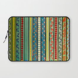 """""""Touch Wood"""" by ICA PAVON Laptop Sleeve"""