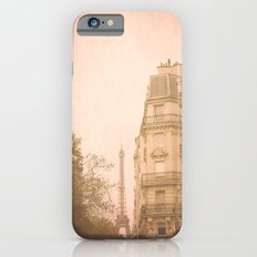 The Lady Beckons iPhone 6 Slim Case