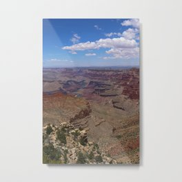 Nature's Harmony Metal Print
