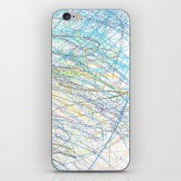 yume rainbow 4 iPhone Skin