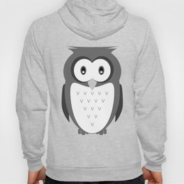 Night Owl II Hoody