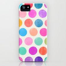 colorplay 8 iPhone (5, 5s) Slim Case