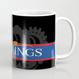 Belize Kings Coffee Mug