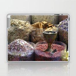 Spice souk Dubai Laptop & iPad Skin