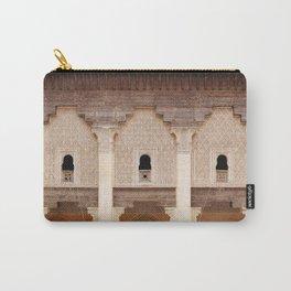 Marrakech Museum Carry-All Pouch