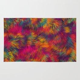 Rainbow Cuddles 08 Rug