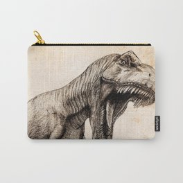 Jurassic yoyo Carry-All Pouch